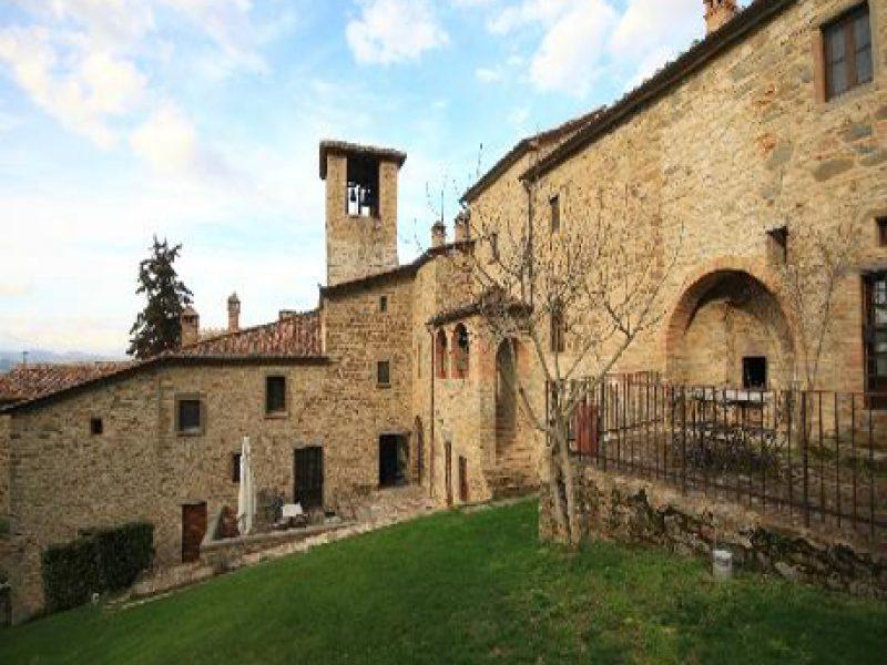 Abbazia San Faustino 1