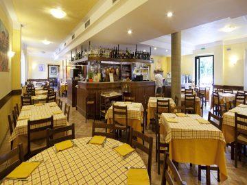 Bellavista ristorante