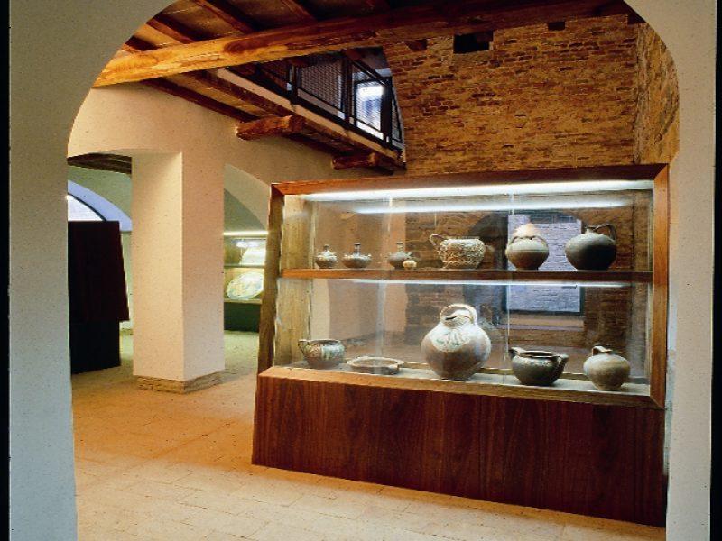 Museo Regionale Della Ceramica Di Deruta.Museo Regionale Della Ceramica Umbria Green Card