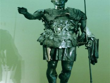 Museo archeologico 1