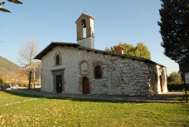 Chiesa della Vittorina 1