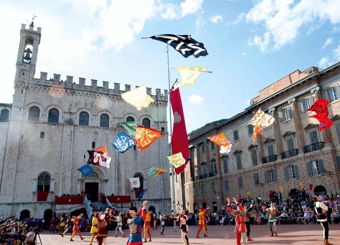 attività festival del medioevo