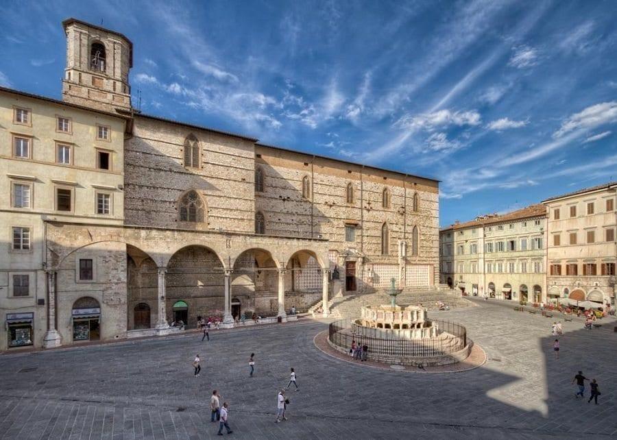 cattedrale san lorenzo pg