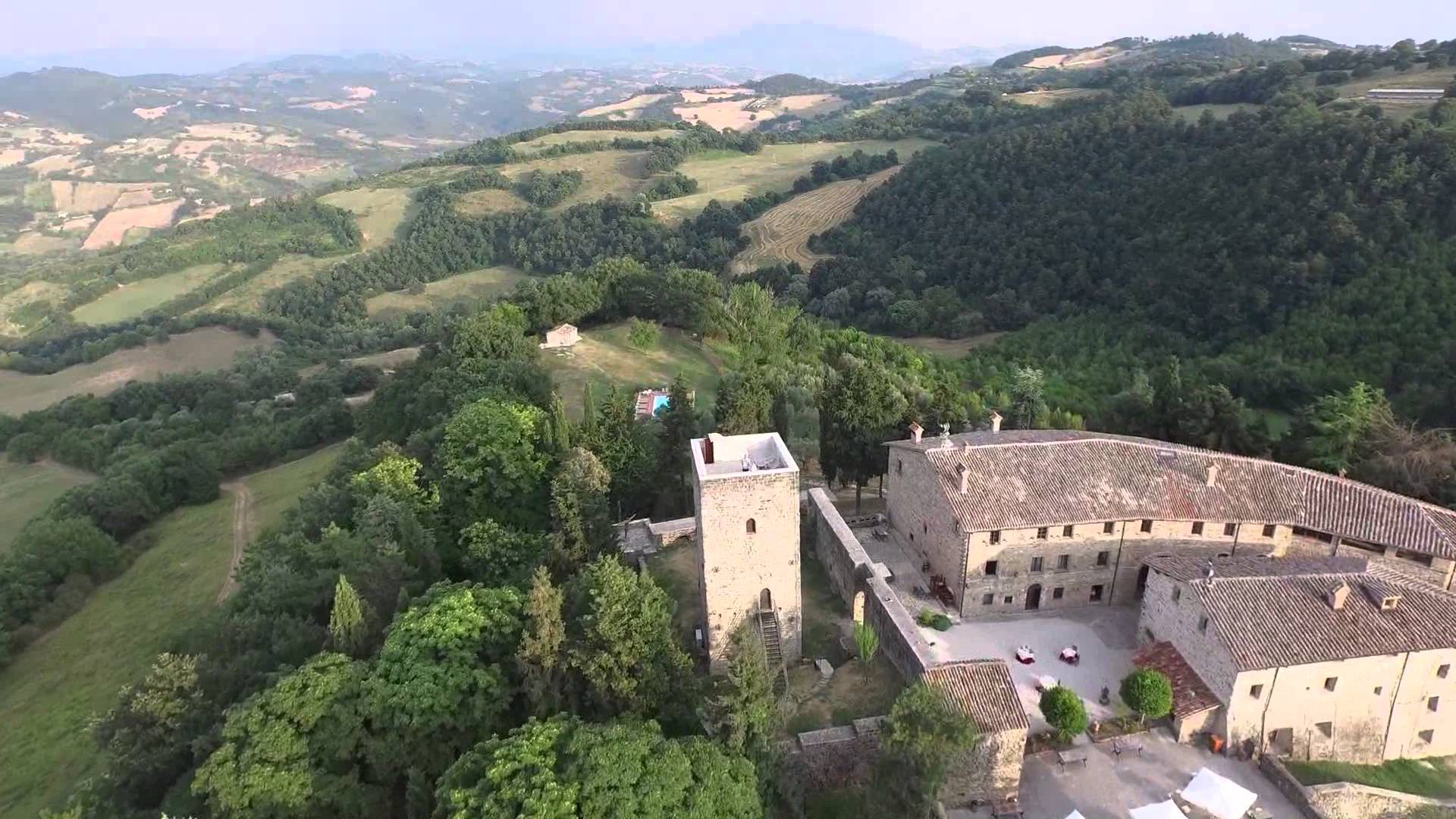 petroia castello
