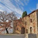 castello di Cibottola