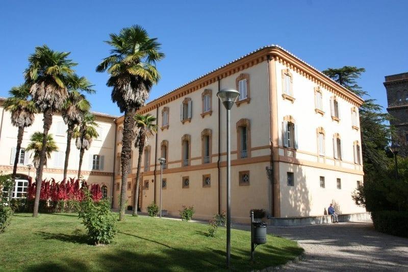 villa Faina