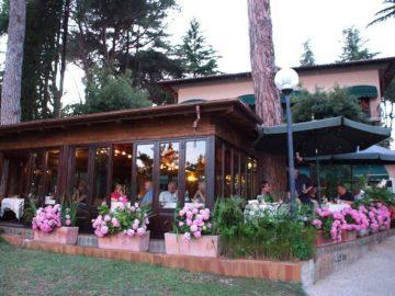 Kursaal ristorante