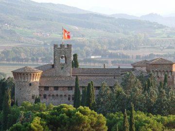 Castello di Magione foto 4